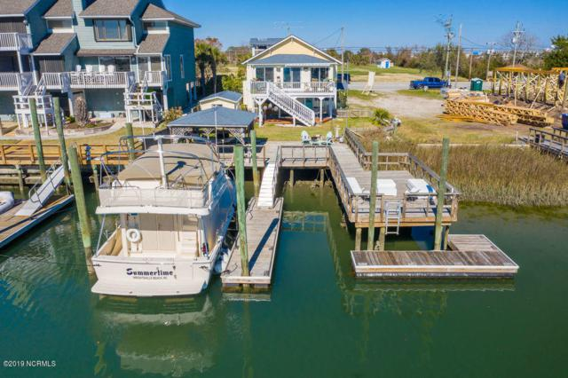 422 Causeway Drive, Wrightsville Beach, NC 28480 (MLS #100154047) :: The Keith Beatty Team