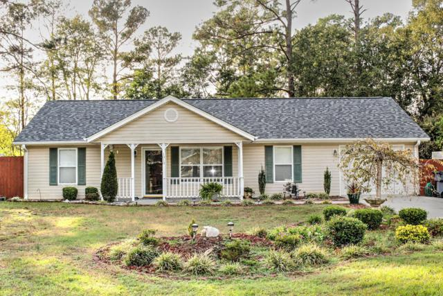 1010 Durham Avenue SW, Calabash, NC 28467 (MLS #100154056) :: The Keith Beatty Team