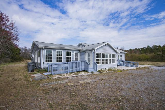 7480 Ocean Highway W, Sunset Beach, NC 28468 (MLS #100154062) :: Donna & Team New Bern