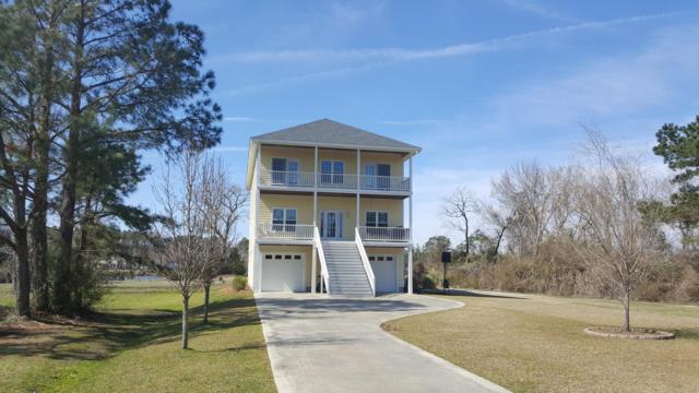 279 Gatsey Lane, Beaufort, NC 28516 (MLS #100154065) :: Courtney Carter Homes