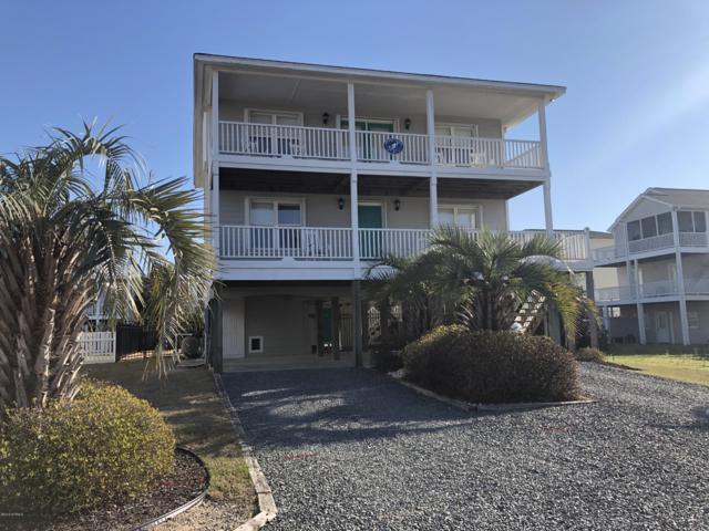 136 S Southshore Drive, Holden Beach, NC 28462 (MLS #100154066) :: Vance Young and Associates