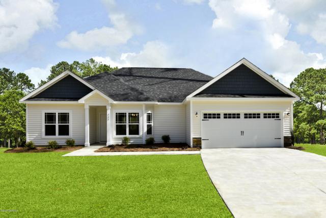 113 Waterford Way, Maysville, NC 28555 (MLS #100154080) :: RE/MAX Elite Realty Group