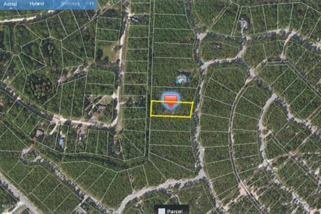 2909 N Magellan Boulevard SE, Bolivia, NC 28422 (MLS #100154088) :: RE/MAX Essential