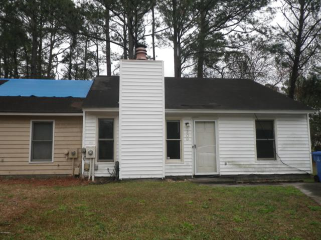 209 Corey Court, Jacksonville, NC 28546 (MLS #100154099) :: Century 21 Sweyer & Associates