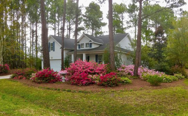 4074 Country Garden Lane, Southport, NC 28461 (MLS #100154101) :: The Chris Luther Team