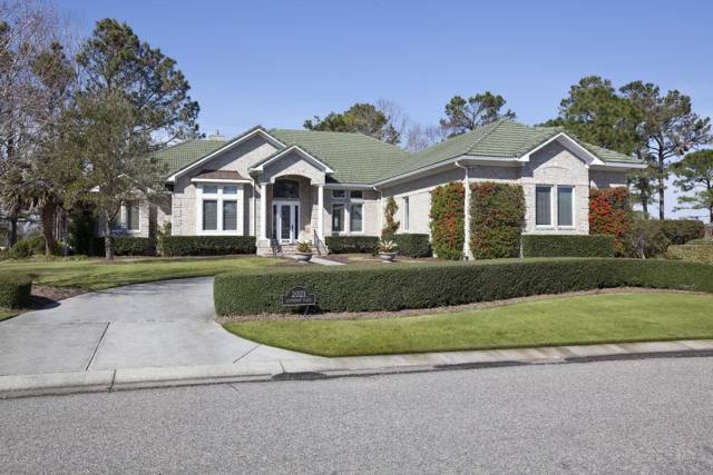 2021 Scrimshaw Place, Wilmington, NC 28405 (MLS #100154124) :: Courtney Carter Homes