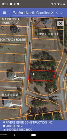 208 Gatsey Lane, Beaufort, NC 28516 (MLS #100154139) :: Coldwell Banker Sea Coast Advantage
