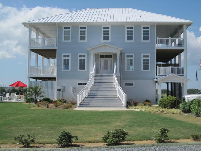 111 N New River Drive P43, Surf City, NC 28445 (MLS #100154147) :: RE/MAX Essential