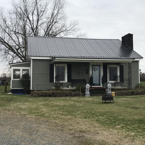 6127 Stantonsburg Road, Farmville, NC 27828 (MLS #100154158) :: The Pistol Tingen Team- Berkshire Hathaway HomeServices Prime Properties