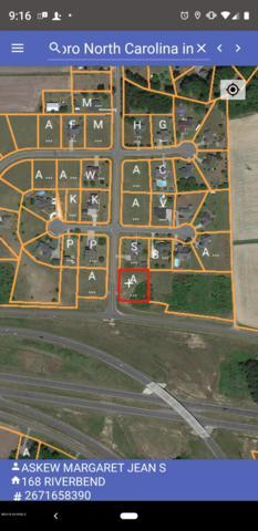 168 Riverbend Road N, Goldsboro, NC 27530 (MLS #100154169) :: The Keith Beatty Team