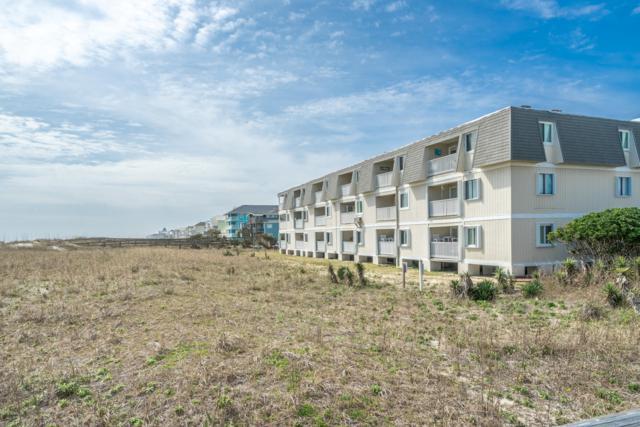918 Carolina Beach Avenue N 1-F, Carolina Beach, NC 28428 (MLS #100154209) :: Coldwell Banker Sea Coast Advantage