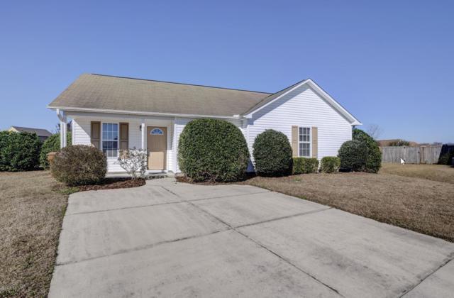 908 Roswell Glen, Wilmington, NC 28411 (MLS #100154216) :: Century 21 Sweyer & Associates