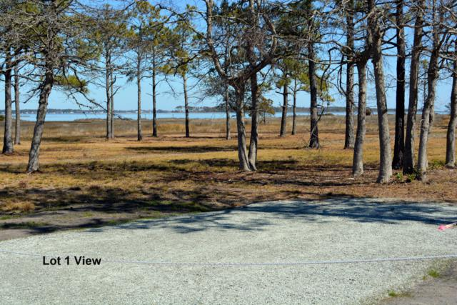 210 Johnson Road, Harkers Island, NC 28531 (MLS #100154244) :: The Keith Beatty Team