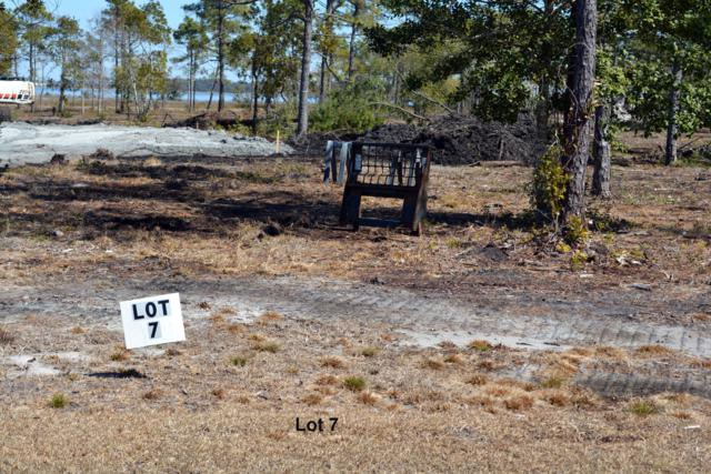 217 Bays End Court, Harkers Island, NC 28531 (MLS #100154251) :: The Keith Beatty Team