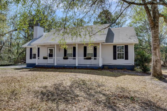 122 Chadwick Court, Sneads Ferry, NC 28460 (MLS #100154279) :: RE/MAX Essential