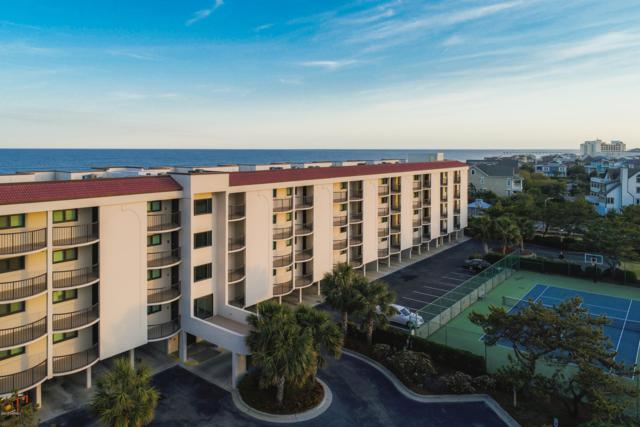 2400 N Lumina Avenue #1209, Wrightsville Beach, NC 28480 (MLS #100154287) :: The Oceanaire Realty