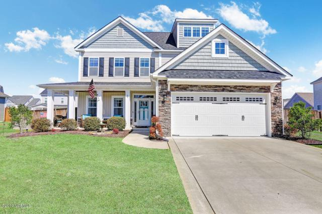 85 S Lamplighters Walk, Hampstead, NC 28443 (MLS #100154317) :: Courtney Carter Homes