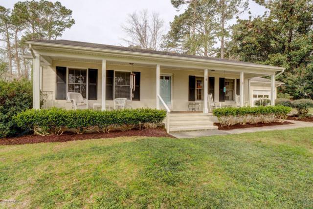 16 Wayne Drive, Wilmington, NC 28403 (MLS #100154339) :: Century 21 Sweyer & Associates