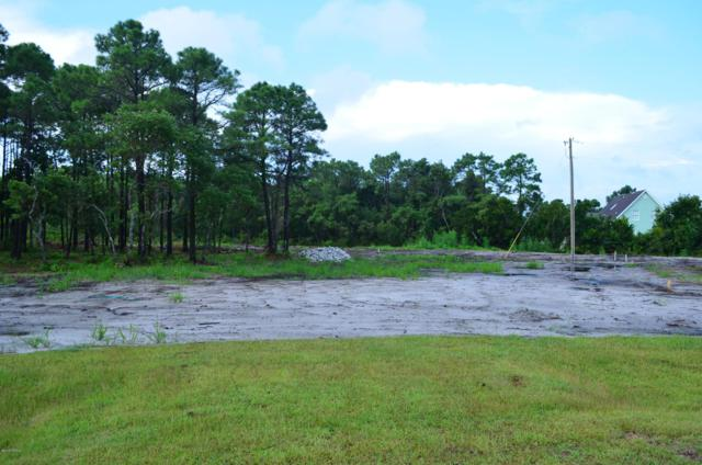 224 Bays End Court, Harkers Island, NC 28531 (MLS #100154364) :: The Keith Beatty Team