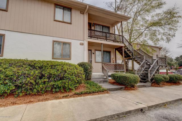 522 S Kerr Avenue #9, Wilmington, NC 28403 (MLS #100154391) :: Courtney Carter Homes