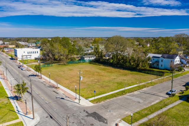 900 N 4th Street, Wilmington, NC 28401 (MLS #100154401) :: Donna & Team New Bern