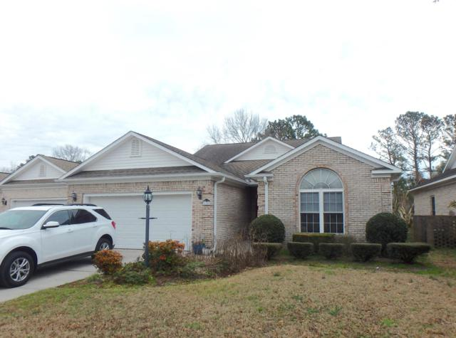 120 N Shore Drive, Sneads Ferry, NC 28460 (MLS #100154422) :: RE/MAX Essential