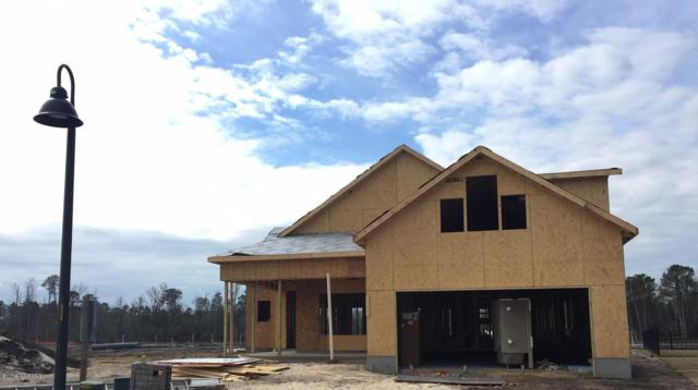 2107 Lake Kissimmee Court, Wilmington, NC 28401 (MLS #100154437) :: Vance Young and Associates
