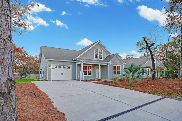 102 NW 19th Street, Oak Island, NC 28465 (MLS #100154441) :: RE/MAX Essential