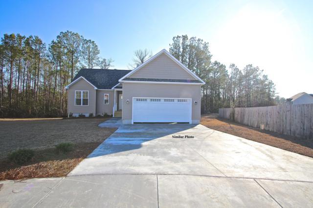 706 Jasmine Lane, Jacksonville, NC 28546 (MLS #100154446) :: Century 21 Sweyer & Associates