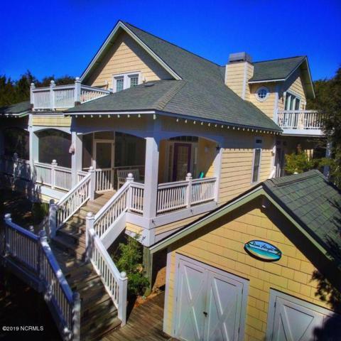 318 Stede Bonnet Wynd, Bald Head Island, NC 28461 (MLS #100154453) :: The Keith Beatty Team