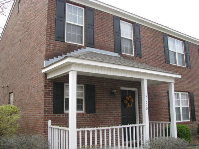 5050 Lamppost Circle #16, Wilmington, NC 28403 (MLS #100154460) :: Century 21 Sweyer & Associates