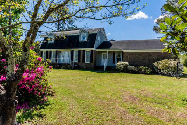 313 Rockledge Road, New Bern, NC 28562 (MLS #100154478) :: Century 21 Sweyer & Associates