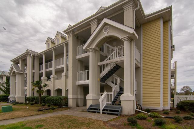 330 S Middleton Drive NW #209, Calabash, NC 28467 (MLS #100154556) :: RE/MAX Essential