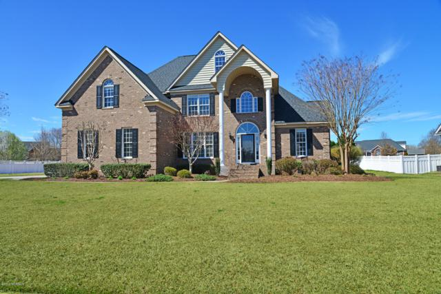 207 Slaney Loop, Winterville, NC 28590 (MLS #100154560) :: Chesson Real Estate Group