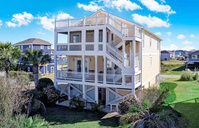 129 Ferry Road, Holden Beach, NC 28462 (MLS #100154569) :: Coldwell Banker Sea Coast Advantage
