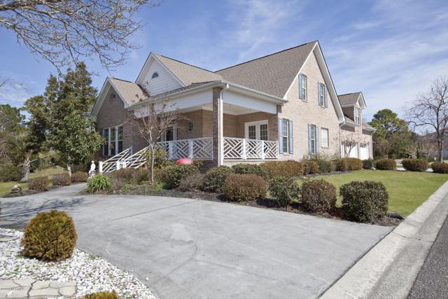 8407 Wingfoot Way, Wilmington, NC 28412 (MLS #100154614) :: David Cummings Real Estate Team