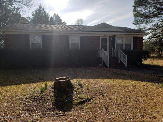 202 Walters Circle, Winterville, NC 28590 (MLS #100154640) :: Chesson Real Estate Group