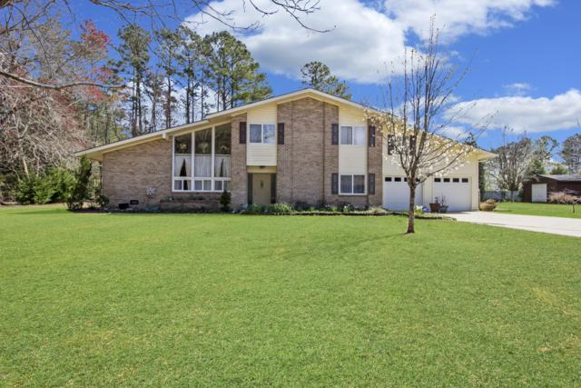 2200 Colony Plaza, Jacksonville, NC 28546 (MLS #100154645) :: Courtney Carter Homes