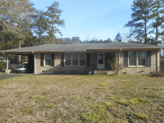 3403 Crestwood Drive, Kinston, NC 28504 (MLS #100154657) :: RE/MAX Essential