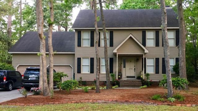 6709 Piedmont Place, Wilmington, NC 28411 (MLS #100154681) :: Century 21 Sweyer & Associates