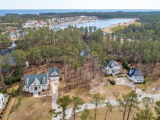 126 Oyster Point Road, Oriental, NC 28571 (MLS #100154709) :: Century 21 Sweyer & Associates