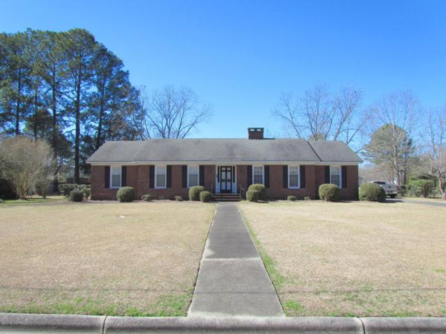 3236 Duke Drive, Farmville, NC 27828 (MLS #100154718) :: The Pistol Tingen Team- Berkshire Hathaway HomeServices Prime Properties