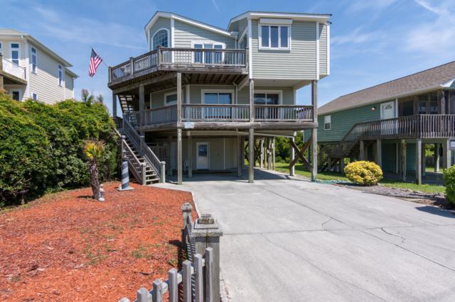 153 Topsail Road, North Topsail Beach, NC 28460 (MLS #100154726) :: RE/MAX Essential