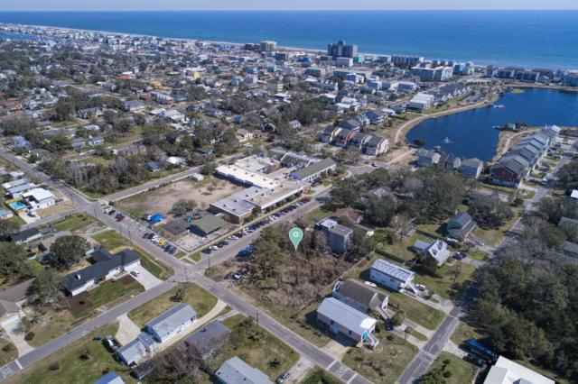 415 Clarendon Boulevard, Carolina Beach, NC 28428 (MLS #100154740) :: The Oceanaire Realty