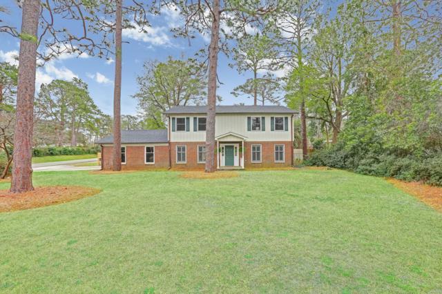 4638 Long Leaf Hills Drive, Wilmington, NC 28409 (MLS #100154741) :: RE/MAX Elite Realty Group