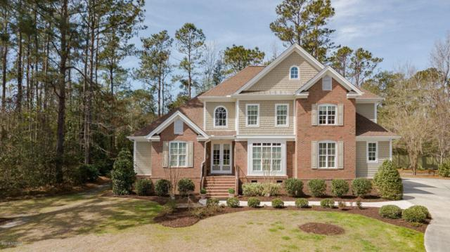 8709 Lake Nona Drive, Wilmington, NC 28411 (MLS #100154757) :: The Chris Luther Team