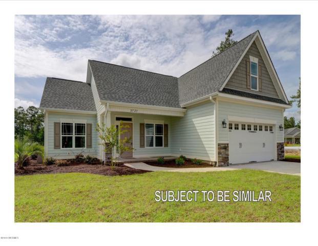 5358 Kincaid Place, Winnabow, NC 28479 (MLS #100154771) :: Donna & Team New Bern