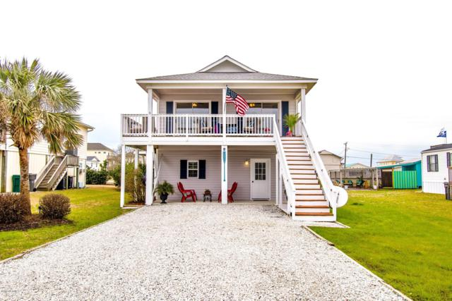 8007 8th Street, Surf City, NC 28445 (MLS #100154793) :: RE/MAX Essential