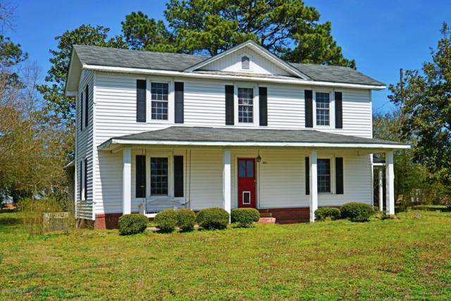 7450 Us Highway 13 S, Farmville, NC 27828 (MLS #100154853) :: The Pistol Tingen Team- Berkshire Hathaway HomeServices Prime Properties