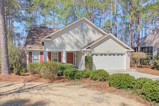 3874 Harmony Circle, Southport, NC 28461 (MLS #100154869) :: The Chris Luther Team